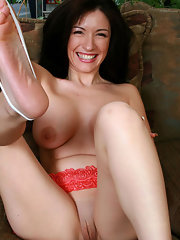 mature pussy Brunette