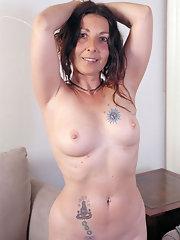 Elder porn women with tattoos