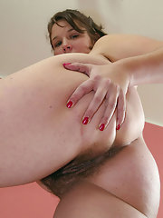Moms cunt and ass