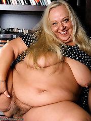 Denise masino big clit