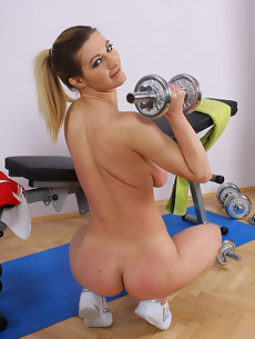 Gym Galleries